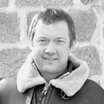 Photo of Tony Hart