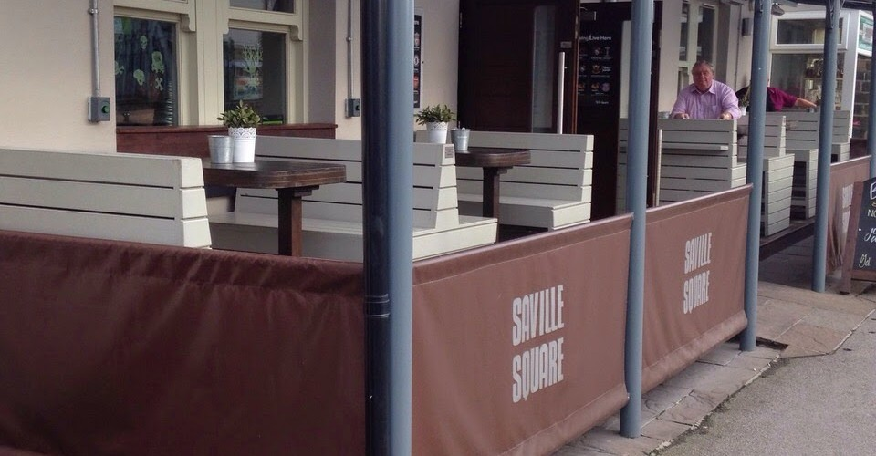 Saville Square Cafe/Bar