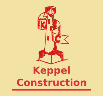 Keppel Construction 88